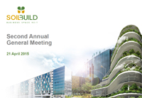 Second Annual General Meeting