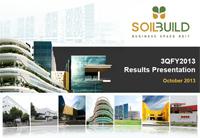 3QFY2013 Results Presentation