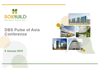 DBS Pulse Of Asia Conference
